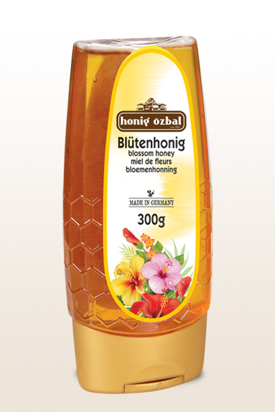 Blossom Honey 300g