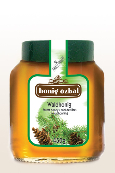Forest Honey 450g
